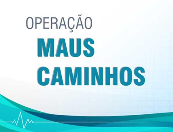 O Ministério Público Federal (MPF) no Amazonas lançou, na manhã de hoje  (11), o hotsite da Operação Maus Caminhos, que reúne informações,  documentos, ... 55520d7d55